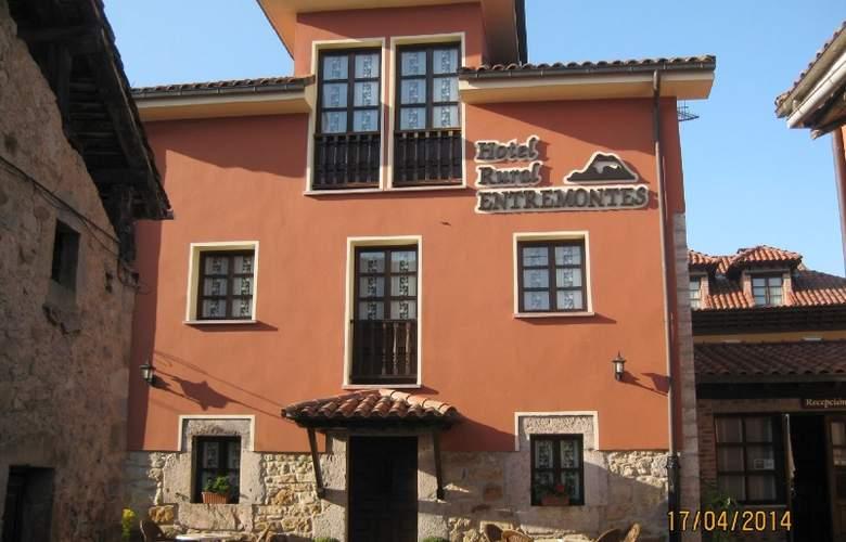 Entremontes - Hotel - 0
