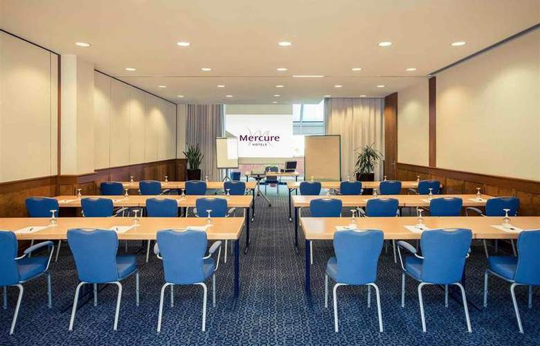 Mercure Severinshof Koeln City - Conference - 88