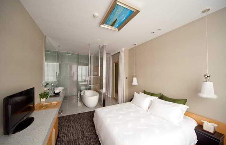 Carat - Room - 6