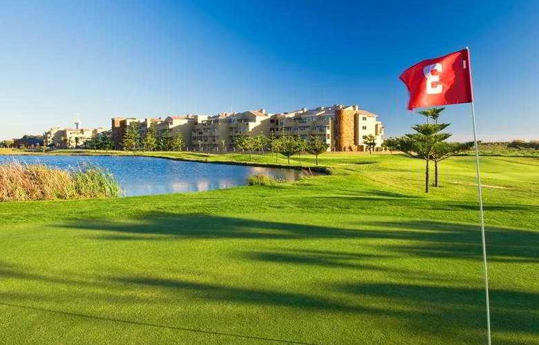 Elba Costa Ballena Beach & Thalasso Resort - General - 1