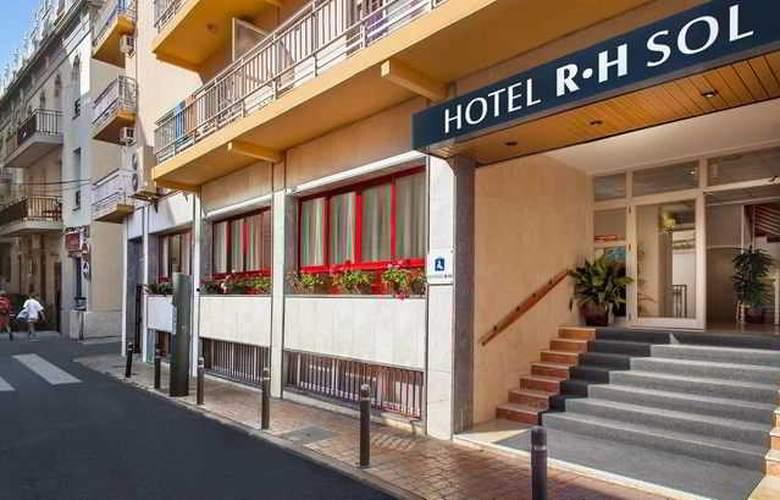 RH Sol - Hotel - 0