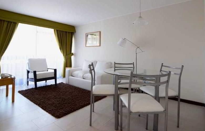Rent a Home Parque Bustamante - Room - 6