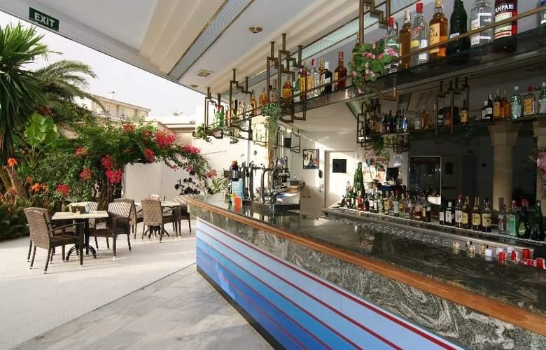 Maracaibo Apartments - Bar - 10