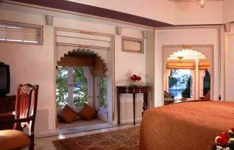 Fateh Prakash Palace - Room - 5