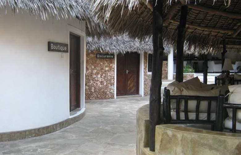 Scorpio Villas - Hotel - 6