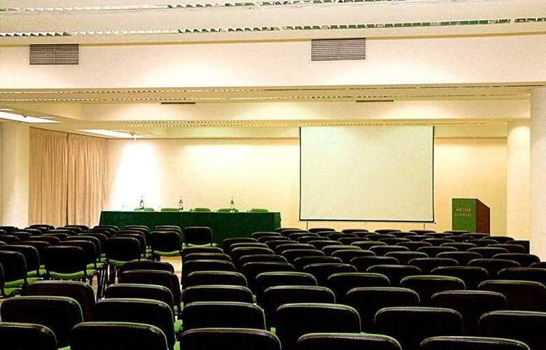 Eurosol Leiria & Eurosol Jardim - Conference - 2