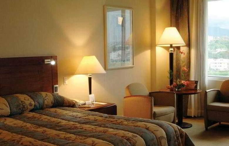 Hilton Colon Guayaquil - Room - 2