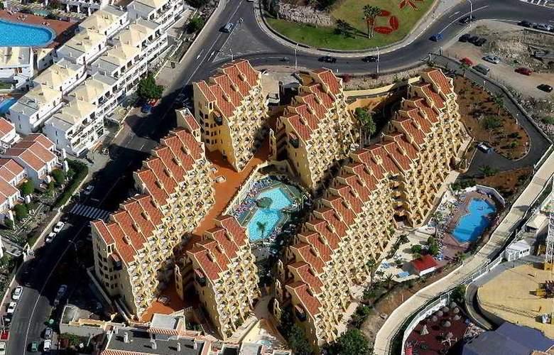 Playa Olid Suites & Apartaments - General - 2