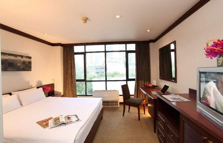 City Lodge Soi 9 - Room - 0