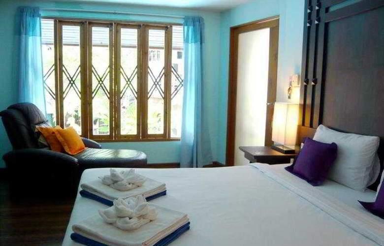 Tango Beach Resort, Koh Samui - Hotel - 0