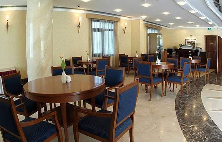 Royal Qatar - Restaurant - 21