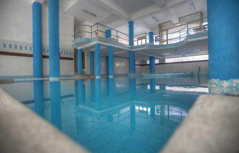 The Bugibba - Pool - 22