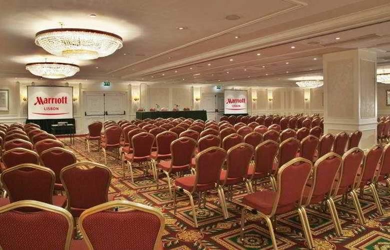 Lisbon Marriott - Conference - 2