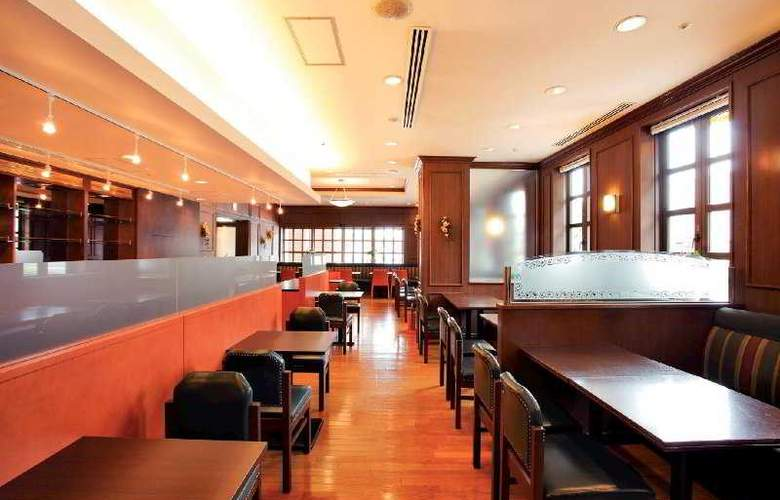 Chisun Grand Hakodate - Hotel - 1