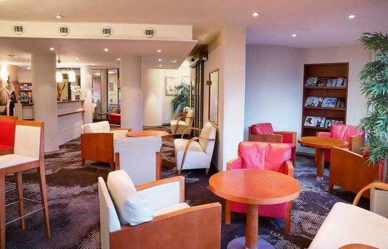 Mercure Perros Guirec - Hotel - 19