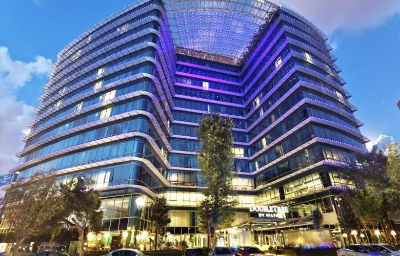 Doubletree by Hilton Istanbul Moda - Hotel - 20