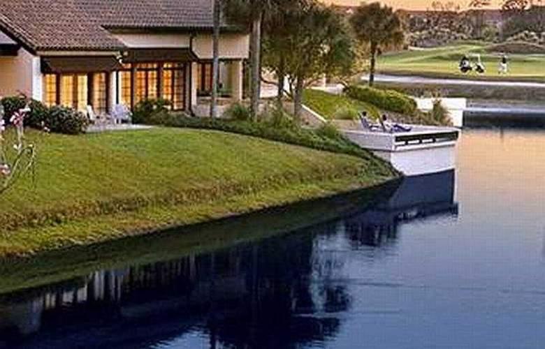 The Villas of Grand Cypress - Hotel - 0
