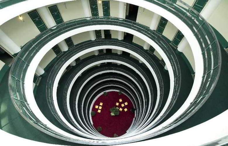 Grand Hotel La Torre - General - 5