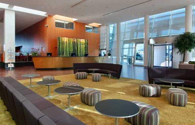 Hilton Copenhagen Airport - Hotel - 10