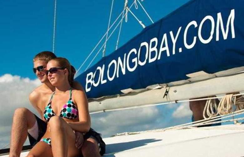 Bolongo Bay Beach Resort - Hotel - 4