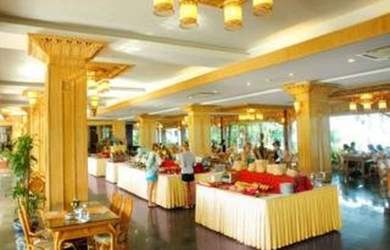 Huong Giang Hue - Restaurant - 7