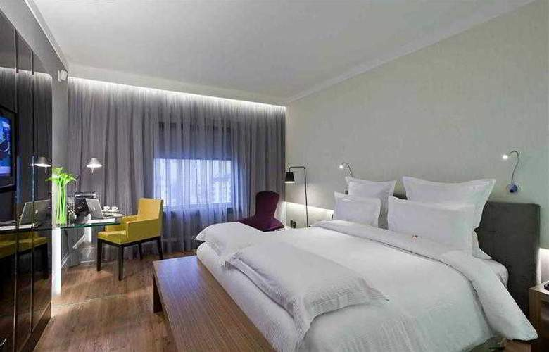 Pullman Sao Paulo Ibirapuera - Hotel - 1