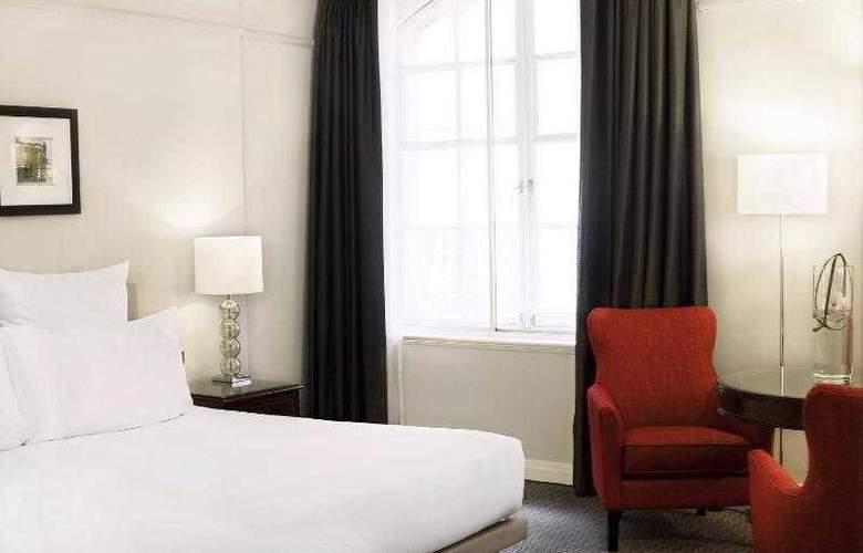 Le Meridien Piccadilly - Hotel - 13