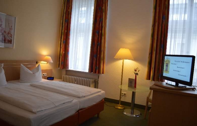 Tiergarten Berlin - Room - 9