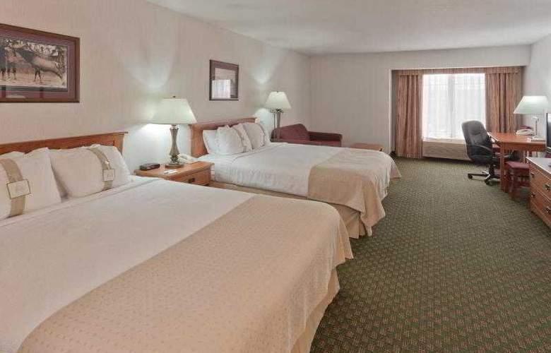 Holiday Inn West Yellowstone - Hotel - 3