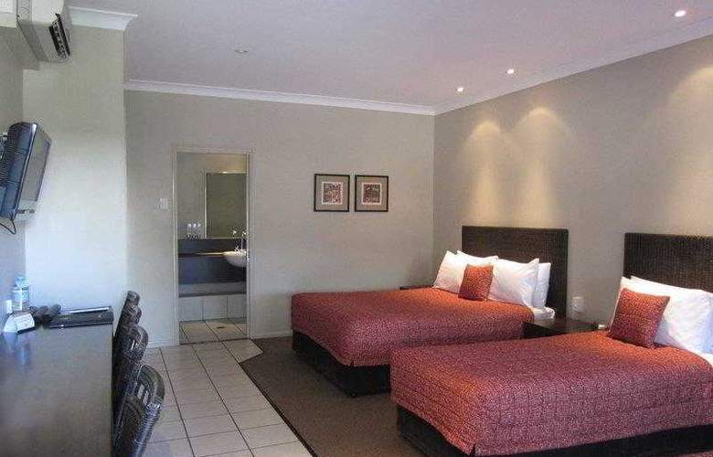 Best Western Bungil Creek Motel - Hotel - 5