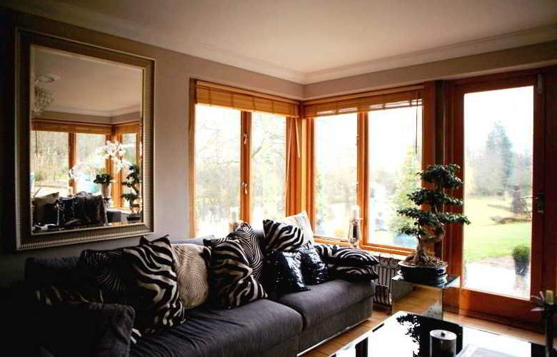 Shoyswell Cottage - Hotel - 5
