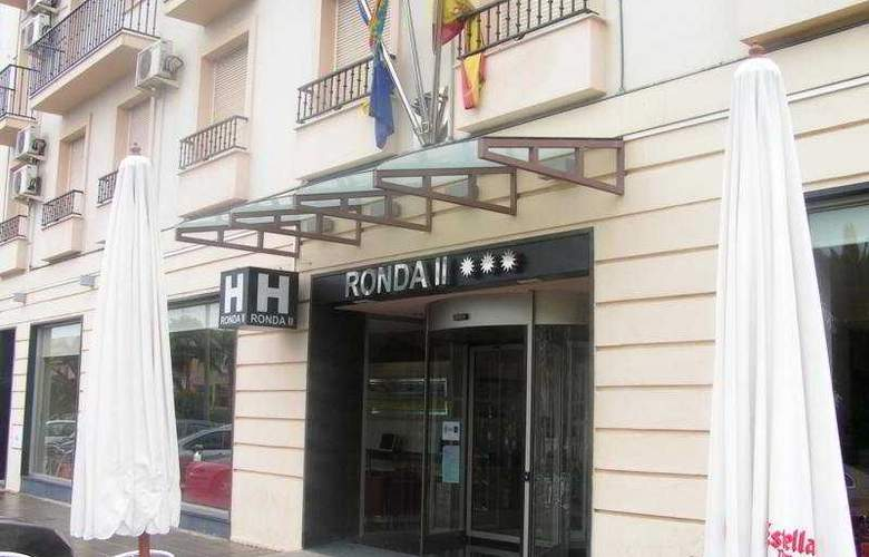Ronda II - Hotel - 0