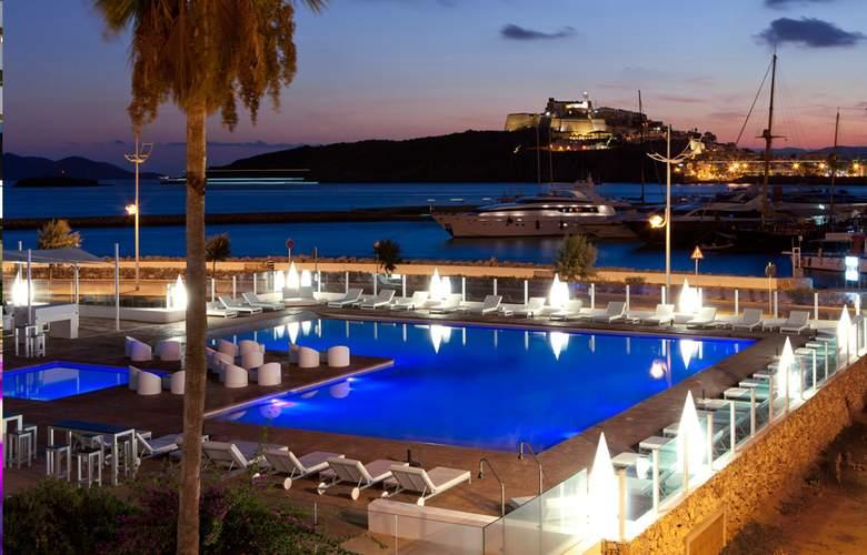 Ibiza Corso Hotel & Spa - Pool - 2