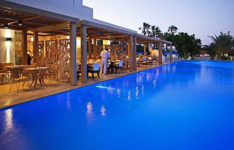 Mitsis Faliraki Beach - Restaurant - 6