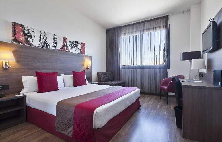 Best 4 Barcelona - Room - 24