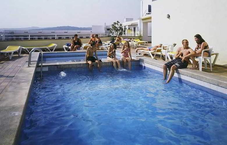 Alegria San Juan Park - Pool - 5