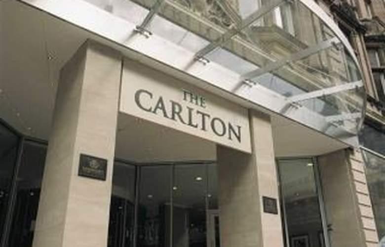 Hilton Edinburgh Carlton - Hotel - 0