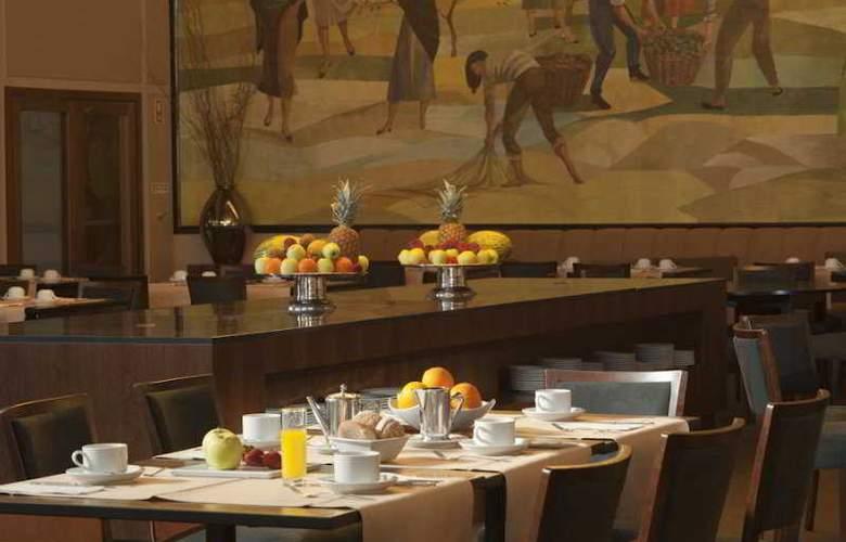 Grande Hotel de Luso  - Restaurant - 9
