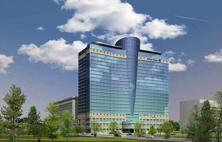 Hilton Baku - Hotel - 6