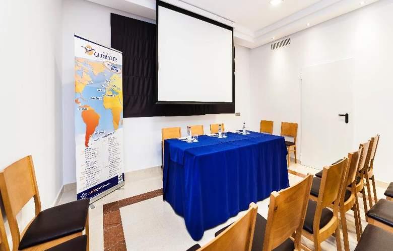 Globales Playa Estepona - Conference - 42