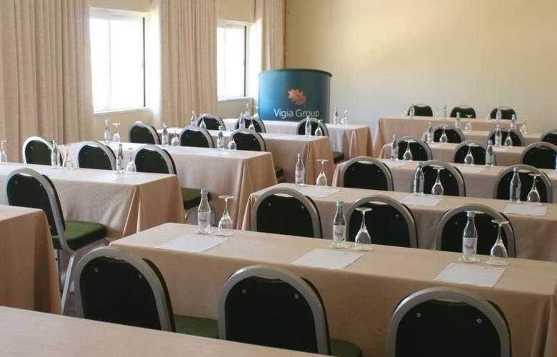 Vigia Resorts - Quinta da Encosta Velha - Conference - 8