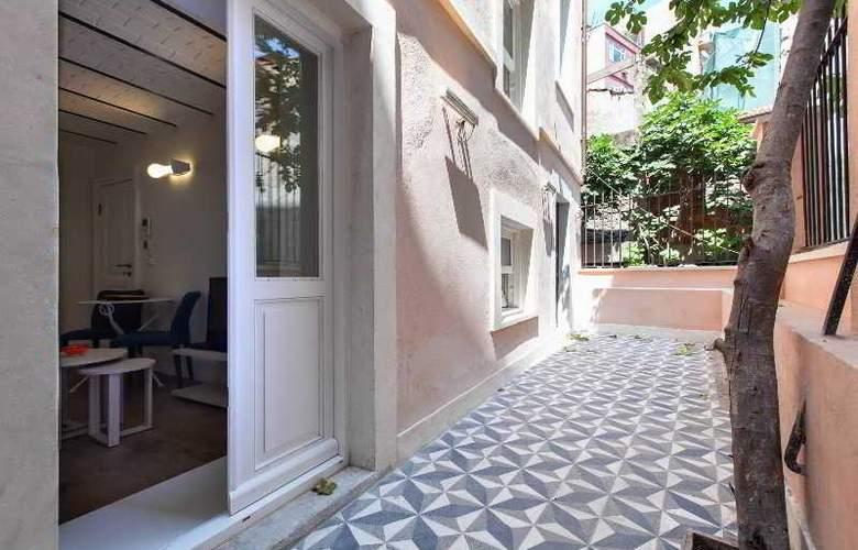 Casa Di Bava Istanbul - Room - 12