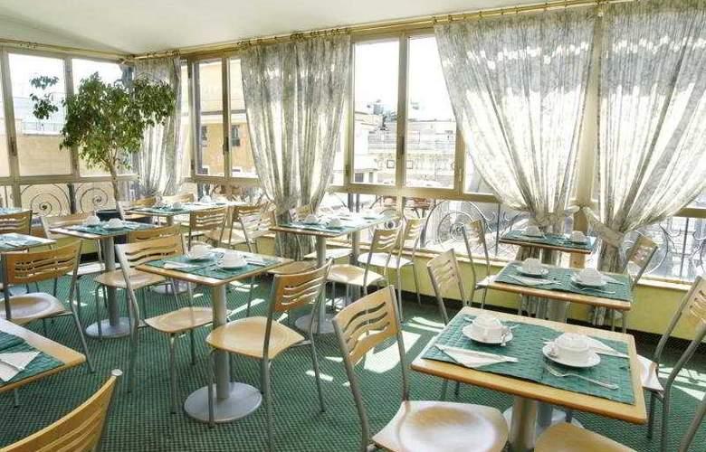 Tritone - Restaurant - 9