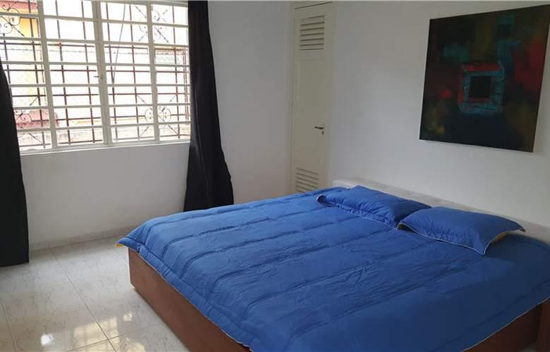 Casa de Harold - Room - 4