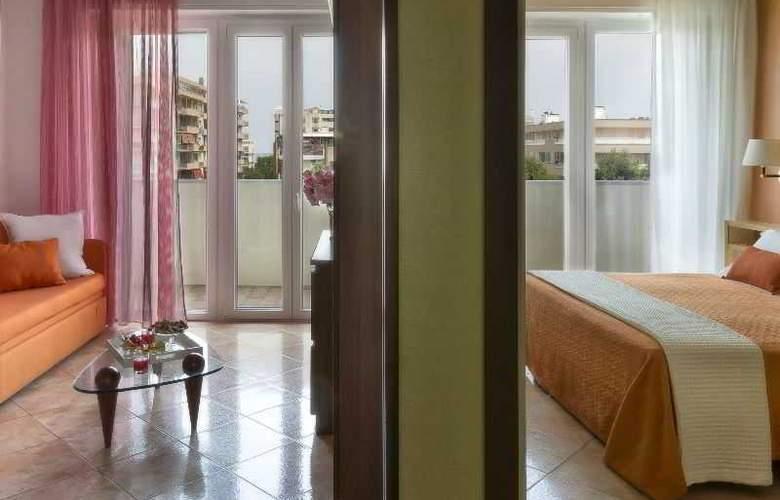 Suite Hotel Parioli - Room - 6