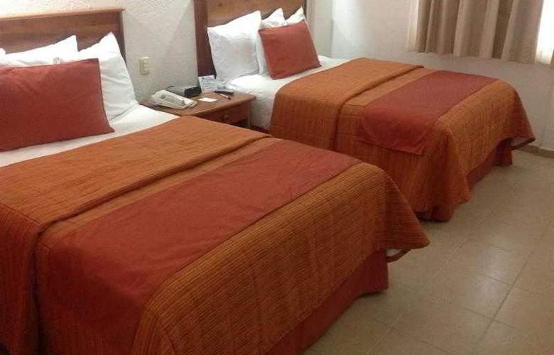 Best Western Riviera De Tuxpan - Hotel - 15