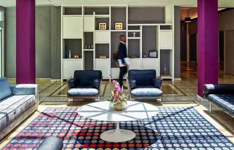 Quality Suites Botafogo - General - 10