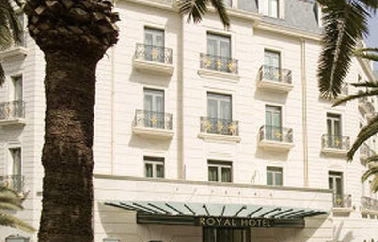 Royal Oran - MGallery by Sofitel - Hotel - 0