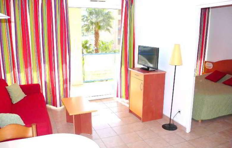 Residence Maeva Mer et Golf Port Argeles - Room - 2