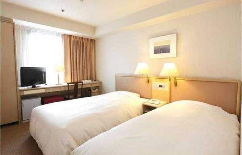 Ginza Capital Hotel Main - Room - 10